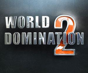 Youda world domination